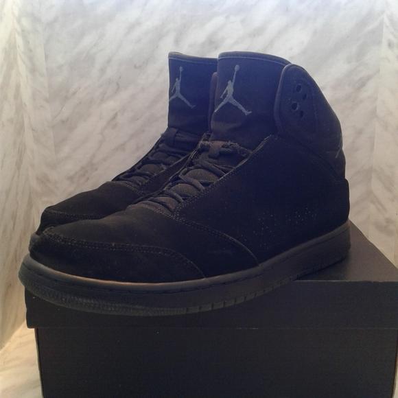 NIKE AIR JORDAN 1 FLIGHT 5 PREMIUM shoes sneakers